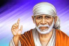 Om Sai Namo Namah – Sai Baba Mantra is a very peaceful and pacifying Sai Baba chant and chant along in the glory of Sai Baba. Les Chakras, Sanskrit Mantra, Hindu Mantras, Sai Baba, Om, Meditation, Mindfulness, Peace, Hinduism