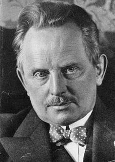 Oskar Barnack, l'ingénieur concepteur du Leica.
