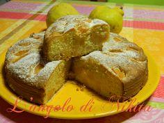 Torta+alle+mele+cotogne