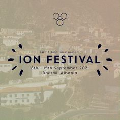 ION Festival (@ionfestival) • Instagram-Fotos und -Videos Festivals, Videos, Movie Posters, Instagram, Film Poster, Concerts, Festival Party, Billboard, Film Posters
