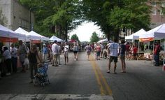 25 things to do in Greenville, SC