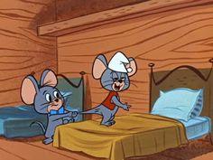 Yo fuí a EGB .Recuerdos de los años 60 y 70.La televisión de los años 60 y 70.Los dibujos animados,primera parte. | Yo fuí a EGB. Recuerdos de los años 60 y 70.
