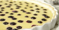 Quiche, Breakfast Recipes, Muffin, Food And Drink, Pudding, Sweets, Cookies, Desserts, Vaj