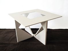 House of Design | Products | tafel-8vlak