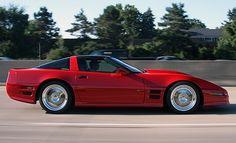 Custom+C4+Corvette | Custom C4 Corvette Body Kit C4 corvette 1985-1996