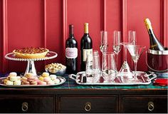 Having a Party? Five Discount Home Decor Sites To Fabulously Furnish Your Dwelling - On The Cheap!