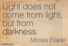 mircea eliade quotes - Google Search Spiritual Beliefs, Spirituality, Degrees Of Comparison, Wise Quotes, Wise Sayings, Modern World History, Ptsd Symptoms, Joseph Campbell, Love Conquers All