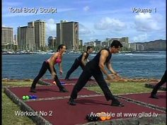 Total Body Sulpt - As Seen on TV - Volume 1. (clips) - YouTube