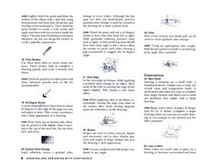 Book: Drawing and Designing with Confidence by Mike Lin