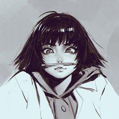 Haru doodle by KR0NPR1NZ on DeviantArt