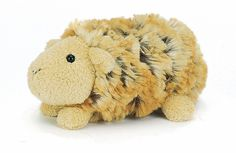 Jellycat GGP6C Curly Gorgeous Guinea Pig