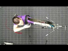 Archery in slow motion |Recurve bow | Odense 2016 - YouTube