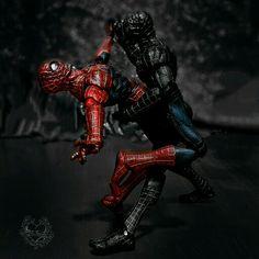 It takes two to Tango  Spiderman