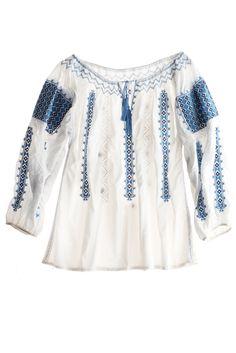 Romanian shirt
