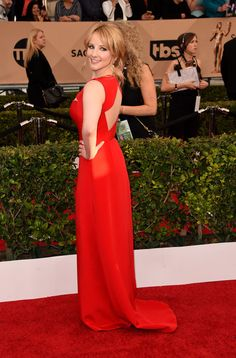 Melissa Rauch Photos Photos - Actress Melissa Rauch attends The Annual Screen Actors Guild Awards at The Shrine Auditorium on January 2016 in Los Angeles, California. - The Annual Screen Actors Guild Awards - Arrivals Beautiful Redhead, Beautiful Celebrities, Beautiful Actresses, Beautiful Women, Melissa Raunch, Janes Mansfield, Mayim Bialik, Kate Beckinsale, Blonde Beauty