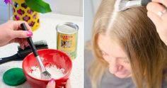 These are the BEST hair hacks! Glad to have found these amazing hair tips, tric… These are the BEST hair hacks ! Glad to have these amazing hair tips, trick and hacks that I think every girl should know. Pinning for sure ! Makeup Tricks, Makeup Ideas, Makeup Tutorials, Easy Makeup, Simple Makeup, Natural Makeup, Shampooing Sec, Morning Beauty Routine, Natural Beauty Remedies