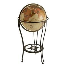 Awesome NEW Viking Expedition Globe at http://www.ultimateglobes.com/  be the first to own one!  Great Christmas gift!