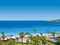 Mallorca - allsun Hotel Bahia del Este