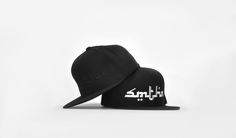 Coutie's very own home brand SMTHN is back! For the first time ever, SMTHN released a signature cap. The cap features an arabic embroidery on the front ...