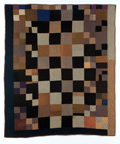 Magdalena Fisher Yoder, Scrap Quilt, 1875 http://www.quiltindex.org/fulldisplay.php?kid=16-33-13