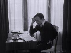 Ma nuit chez Maud | My Night at Maud's (1969) by Éric Rohmer avec Jean-Louis Trintignant, Françoise Fabian