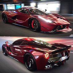 New Sports Cars, Super Sport Cars, Exotic Sports Cars, Exotic Cars, Automobile, Mercedes Sls, Ferrari Laferrari, Ferrari 2017, Lamborghini Gallardo