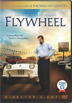 Flywheel (Director's Cut) DVD ~ Rosetta Harris Armstrong, http://www.amazon.com/dp/B000VECADK/ref=cm_sw_r_pi_dp_DiScqb1F8WDVQ  $9.38