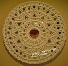 kutchi lipan work: Havih Art