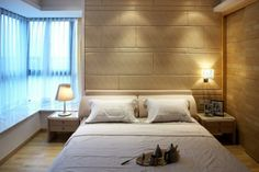 home staging, modern interiors in minimalist style