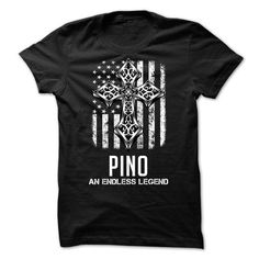 PINO - An Endless Legend - #cute hoodie #oversized sweatshirt. LIMITED AVAILABILITY => https://www.sunfrog.com/Names/PINO--An-Endless-Legend.html?68278