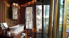 Hotel La Pinte, Murten. Der Glasdiamant - ein Exklusives Baumhaus.  air-lux.ch