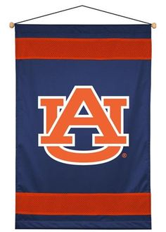 Use this Exclusive coupon code: PINFIVE to receive an additional 5% off the Auburn Tigers Sidelines Wall Hanging at SportsFansPlus.com