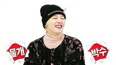 G-Dragon Weekly Idol 2/2