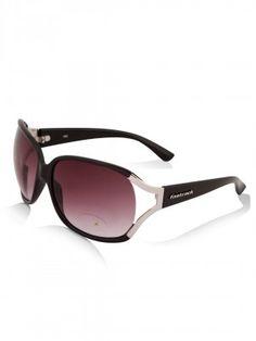 FASTRACK Sunglasses With Branding  by koovs.com