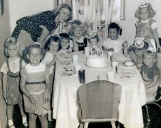 remember when little girls wore dresses to b. Vintage Stuff, Vintage Items, Loveland Ohio, Today Is Your Birthday, When You Were Young, Those Were The Days, I Remember When, Vintage Birthday, My Memory