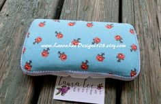 Vintage Inspired Roses and Polka Dots on by LauraLeeDesigns108
