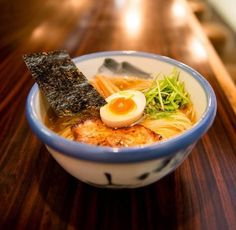 First Look at Tokyo's Cult Afuri Ramen, Opening Soon in Southeast Portland | Food News & Events | Portland Monthly