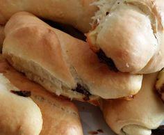 Nutella Hörnchen von Emma Robert auf www.rezeptwelt.de, der Thermomix ® Community