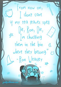 Here are some of the best and most memorable Harry Potter quotes from your favorite Wizarding World characters to use in your everyday life! Harry Potter Facts, Harry Potter Quotes, Harry Potter Love, Harry Potter Fandom, Harry Potter Hogwarts, Best Harry Potter Fanfiction, Ron Weasley, Getting Old, Geek Stuff