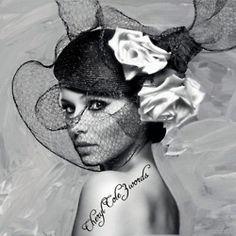 Cheryl Cole- 3 Words