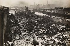London marks 100 years since the SIlvertown explosion which killed 73   Metro News