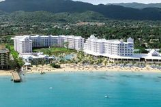 Hotel Riu, Ocho Rios, Jamaica