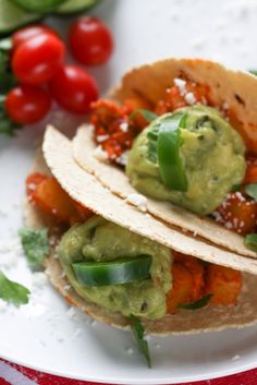 Chipotle Chicken Tacos & Wholly Guacamole Giveaway