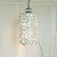 amazing ceramic lamp