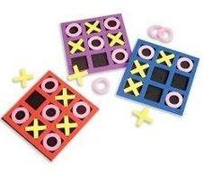 Rhode Island Novelty x Kids Foam Tic Tac Toe 1 Dozen for sale online Board Games For Kids, Games For Toddlers, Kid Games, Baby Games Online, Rhode Island Novelty, Game Sales, 5 Kids, Tic Tac Toe, Party Packs