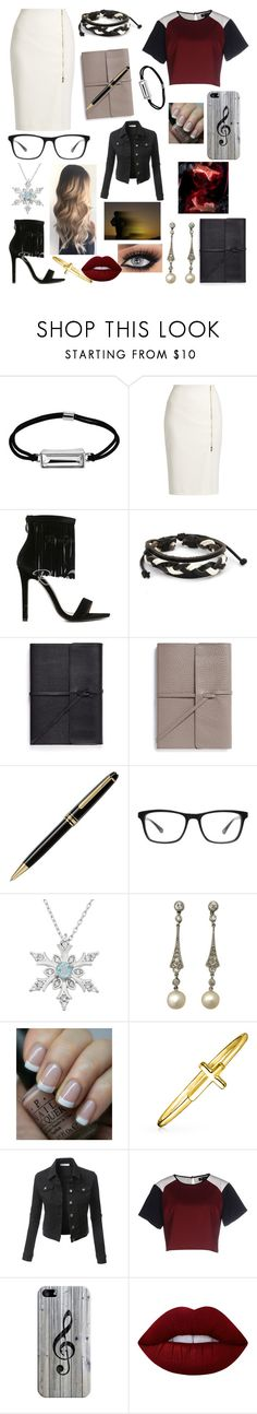 """The Avengers Babysitter"" by caketime ❤ liked on Polyvore featuring Journee Collection, MaxMara, West Coast Jewelry, Bynd Artisan, Montblanc, Joseph Marc, OPI, Bling Jewelry, LE3NO and Cutie"