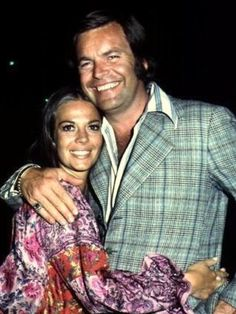 Natalie & RJ - 1972. x