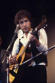 Bob Dylan May 9, 1974 Friends of Chile Benefit New York