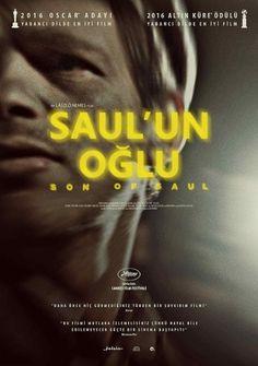 Saul'un Oğlu izle, türkçe dublaj izle, türkçe altyazılı izle, 720p izle seçenekleriyle Full HD kalitede sitemizden izleyebilirsiniz.