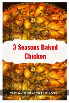 Savoureux! Cette même recette donne un rôti MOYEN dans la cocotte !!! Ingrédients Chick